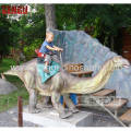 Apatosaurus urus Ride Attractive Ride For Amusement Park