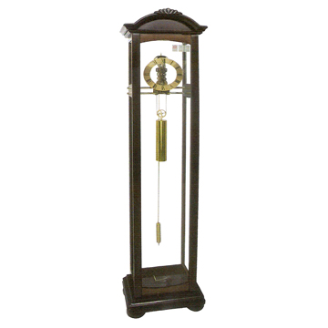 Grandfather Clock Movements http://mobitel.bossgoo.com/group-Grandfather-Clocks/Mechanical-Grandfather-Clock-with-QA-Skeleton-Movement-M-104-427949.html