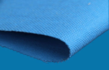 Dyed Fiberglass Thermal Insulation Cloth , Environment Friendly
