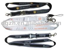 reflective lanyard, reflective strap