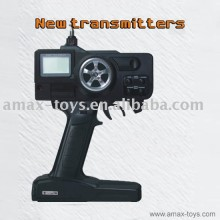 mr-80127  2-channel FM transmitter