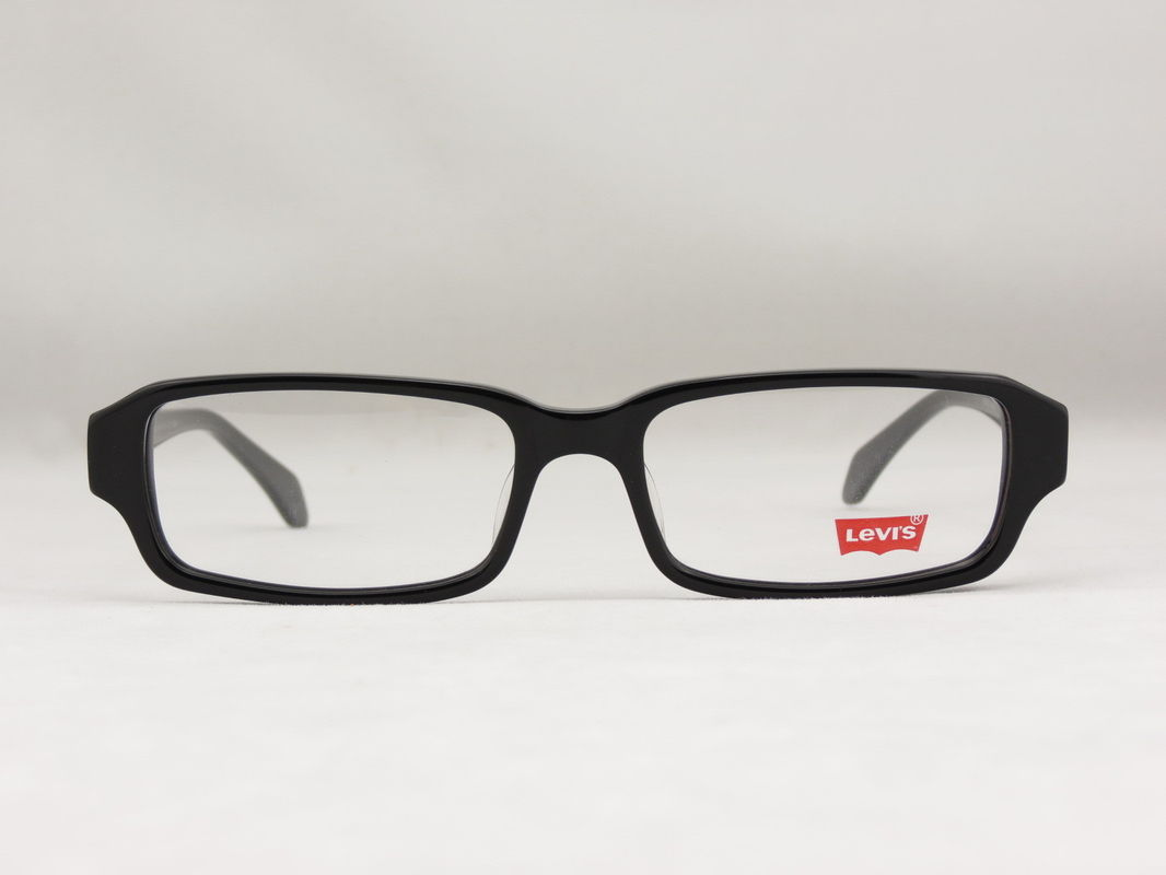 Eyeglass Frames Names : China Brand Names Levis Optical Eyeglass Rectangle Frames ...