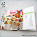Fsc Hardcover Publishing Book
