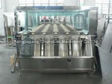 QGF full automatic barreled water production line