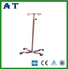 Movable adjustable infusion Support