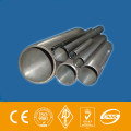 ASTM A106 GR B SMLS steel pipe