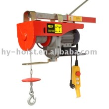 500/1000kg ELECTRIC HOIST