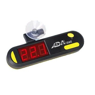 S-21 DIGITAL THERMOMETER