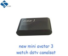 new mini avatar 3 africa dongle by w3a free watch dstv 36e canalsat psat hitv mytv (eutelsat w7 36e nss7)