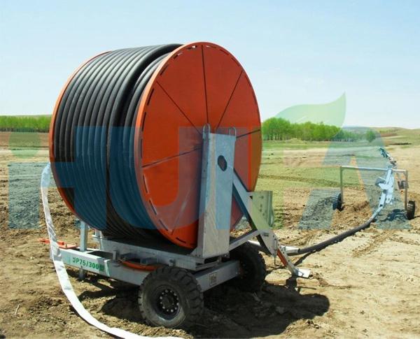 Hose reel irrigation system bossgoo
