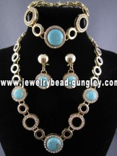diamond jewelry set
