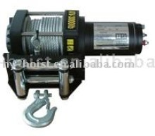 DJ(W)-3000lbs ATV winch