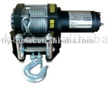 DJ(W)-3500lbs ATV winch