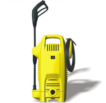 Carton brush motor high Pressure Washer