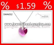 genuine austrian crystal jewelry wholesale