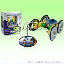 rm-454 Mini RC 4WD Stunt Car