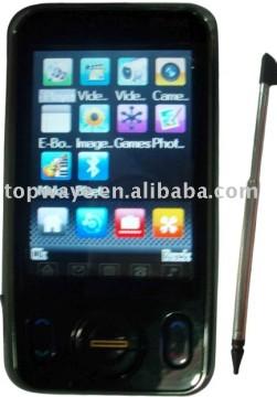 dual sim card mobile phone a380 with touch screen 360x360 Nhận xét điện thoại Nokia Lumia 520   màn hình siêu đẹp, công năng tốt, giá cả cạnh tranh