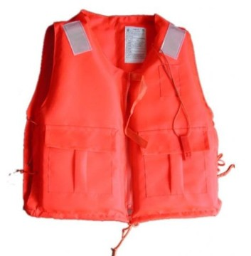 Marine Work Lifejacket(DF86-5)