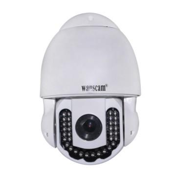 Outdoor Waterproof PTZ Wanscam HW0025 HD 720P IP Camera