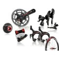 Miche SuperType 11v Carbon Groupset