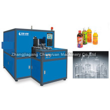 Hand Feeding Preform Automatic Blow Moulding Machine
