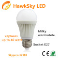 Indoor lighting samsung chip E27 led global light bulb light manufacture