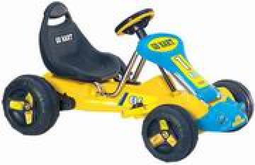 Mini Go Kart Toy