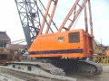 Used (second hand)Kobelco Crawler Crane 150ton