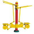 Outdoor Pull Chairs Equipment
