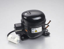 Congelador Compressor, R600a