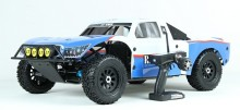 gas power 275cc engine 4WD Rovan Losi Truck