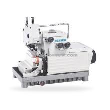 Máquina de costura Overlock de luva