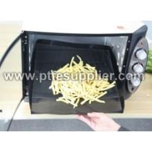 PTFE Non-stick Oven Mesh Tray