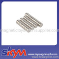 High Quality Anti-corrosion Ndfeb Magnet For Bags And Buttons