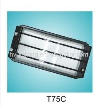 100w Ip44 E27 Drev-proof Lrev Bulkhead Lamp
