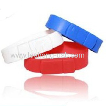 Equipment Wristband Usb Pen Drives