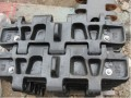 Track shoe for KOBELCO 7065 Crawler Crane