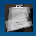 PVC Garment Packing Bags
