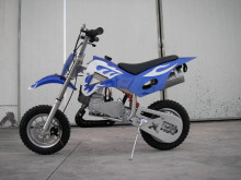 CE approvaled updated mini Dirt bike GS-BEST-27A