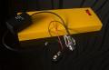 KLDguitar guitar mate onboard JFET preamp kit booster built into guitar or bass