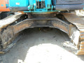 Used KOBELCO crawler excavator SK330-8 in excellent working condition