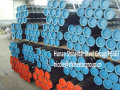 Producing and exporting Carbon API5L Seamless Steel Pipe