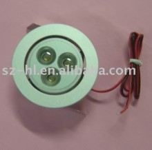 3W Ceiling light