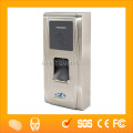 Waterproof Dustproof Outdoor Access Control Reader Machine