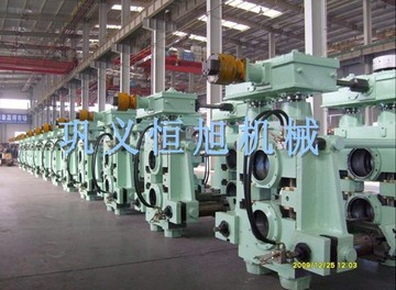 rolling mills are widely used in many fields