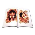 Tattoo Flash Book - The Orient Tattoo Flash B