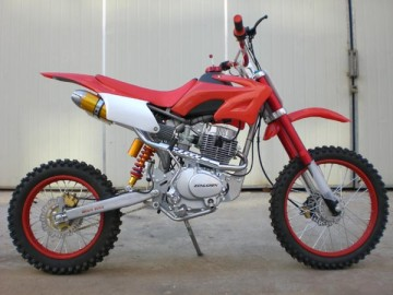 150cc Dirt Bike (GS-BEST-32)