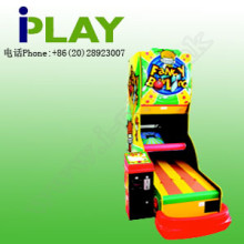 Amusement funny game machine bowling ver 2