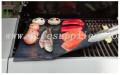 Ptfe Heavy Duty Non-stick BBq Hotplate Liner