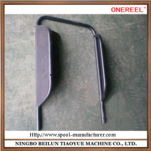Hot designed welding parts